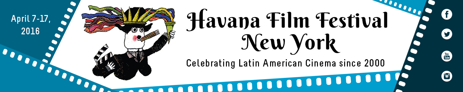 Havana Film Festival New York: Screenings and Panel