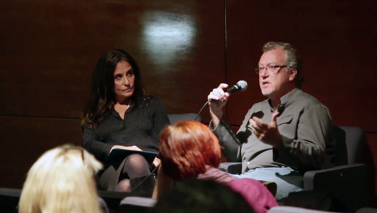 image from VIDEO - Storytelling Cuba: Jon Lee Anderson in Conversation