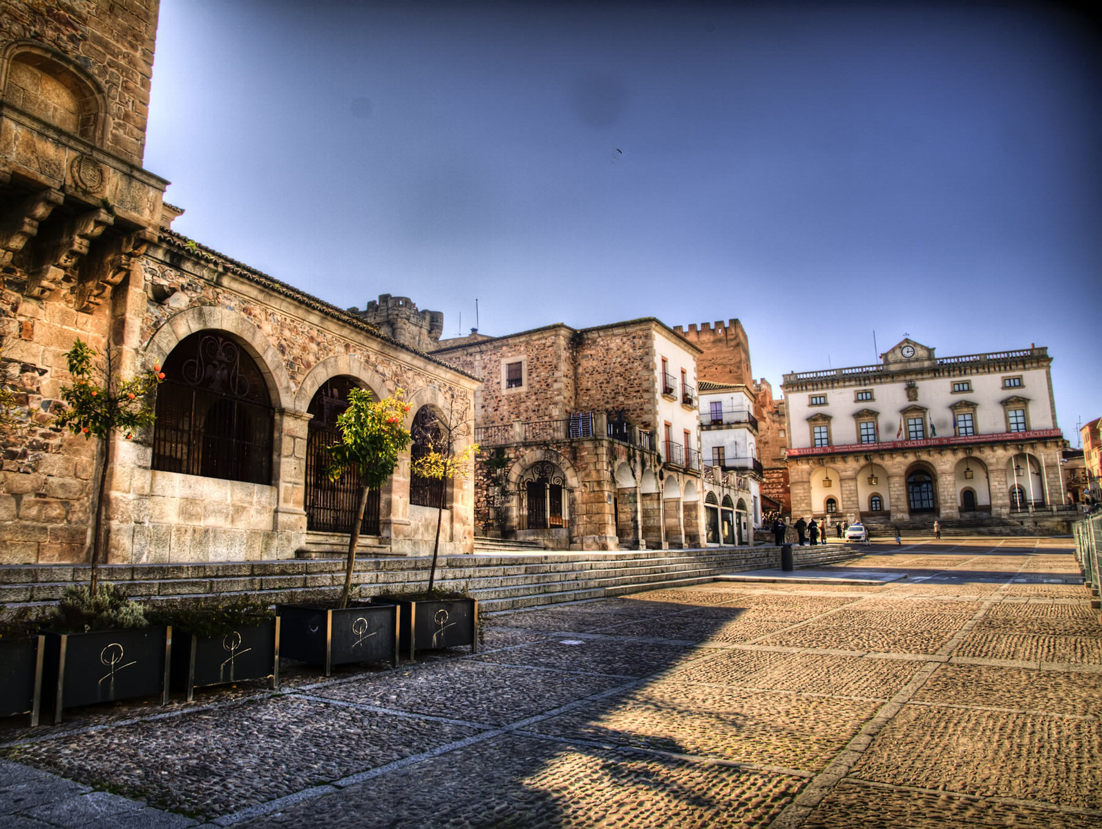 Eat Spain up! - Extremadura: Born and Bred