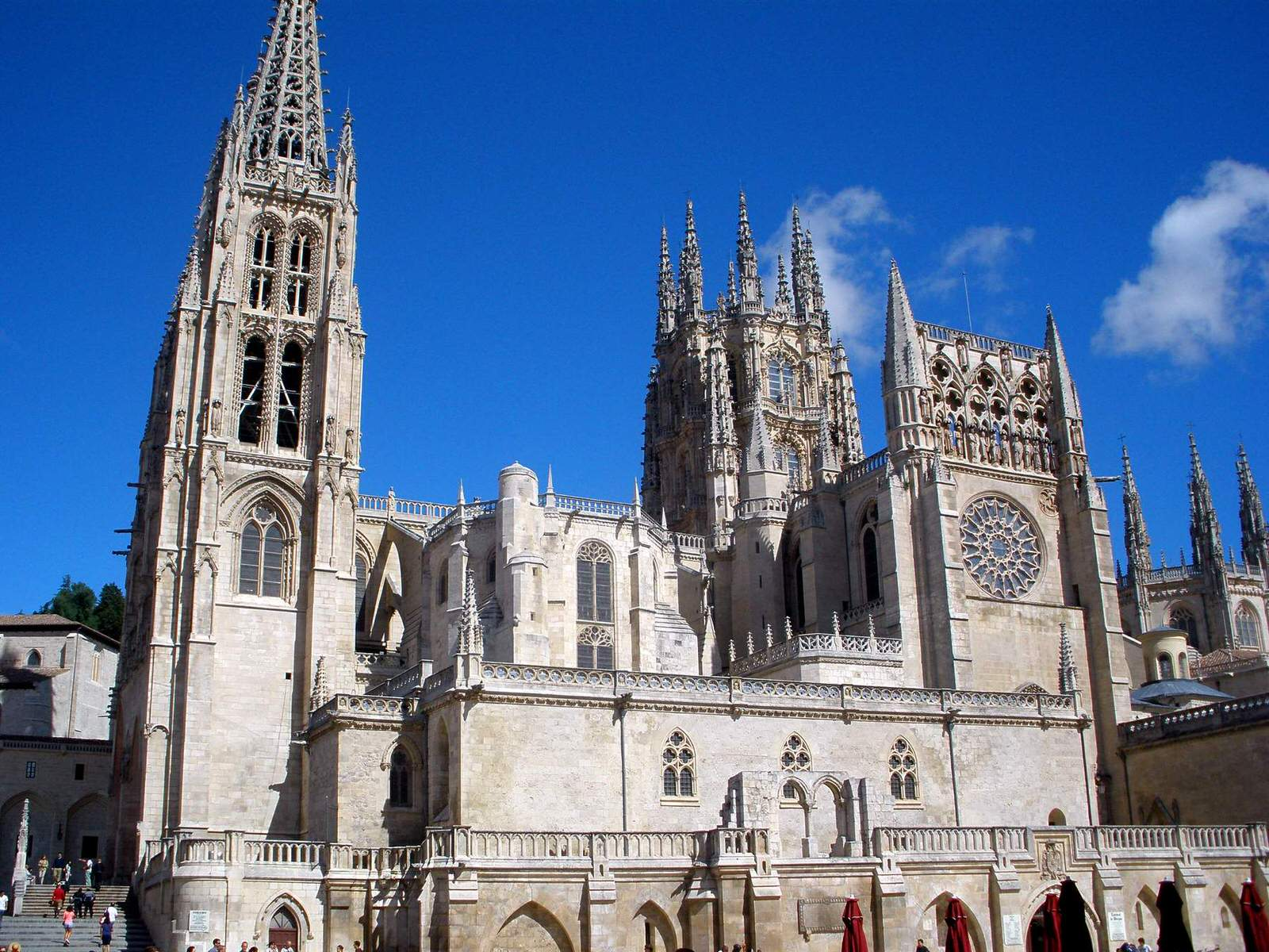 Eat Spain up! - Burgos: Rooted in Tradition