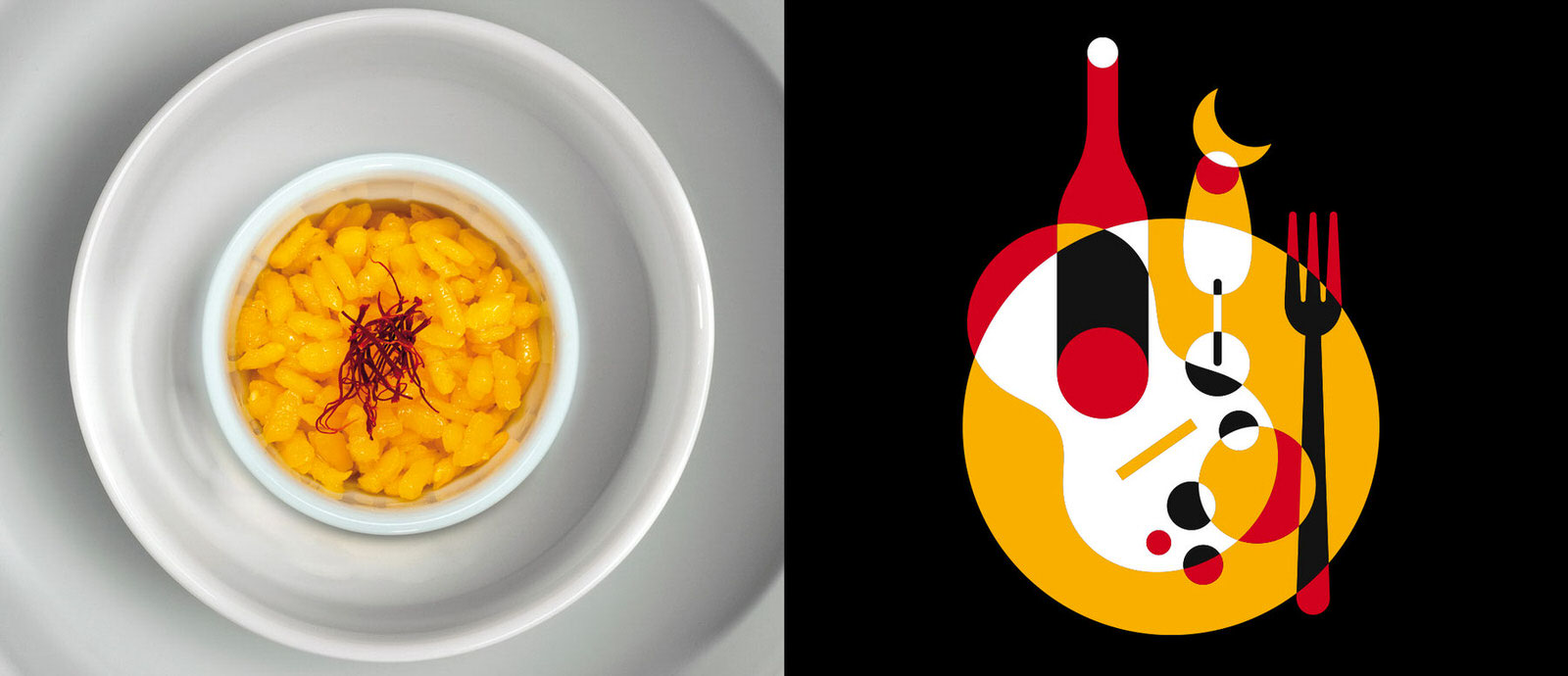 Opening: Spain's Eleven. Eleven Gastronomy Icons From Spain / Estrada Design Kitchen