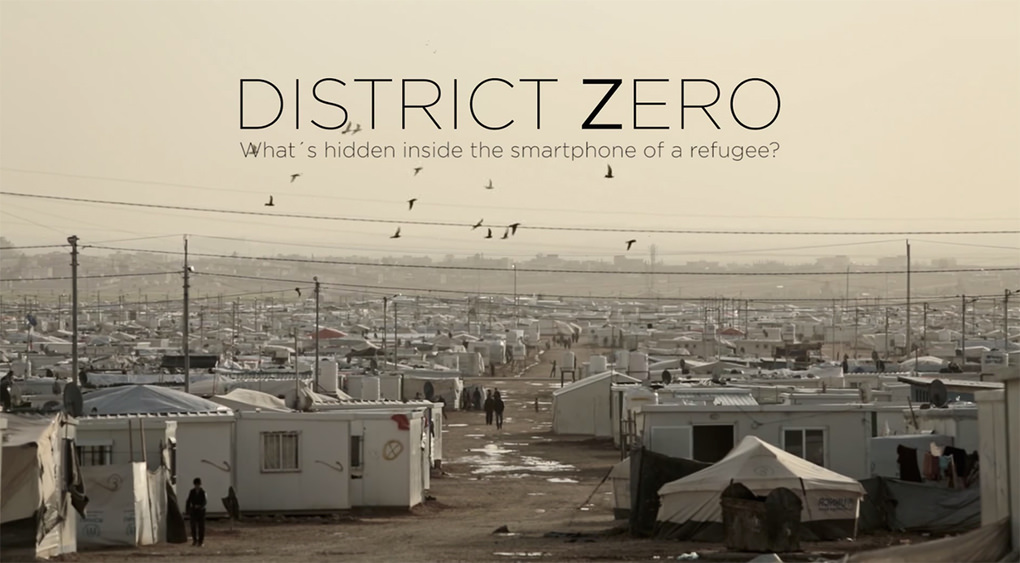 "KJCC & NYU Kevorkian Center Film Series: ""District Zero"" & ""Seige"""