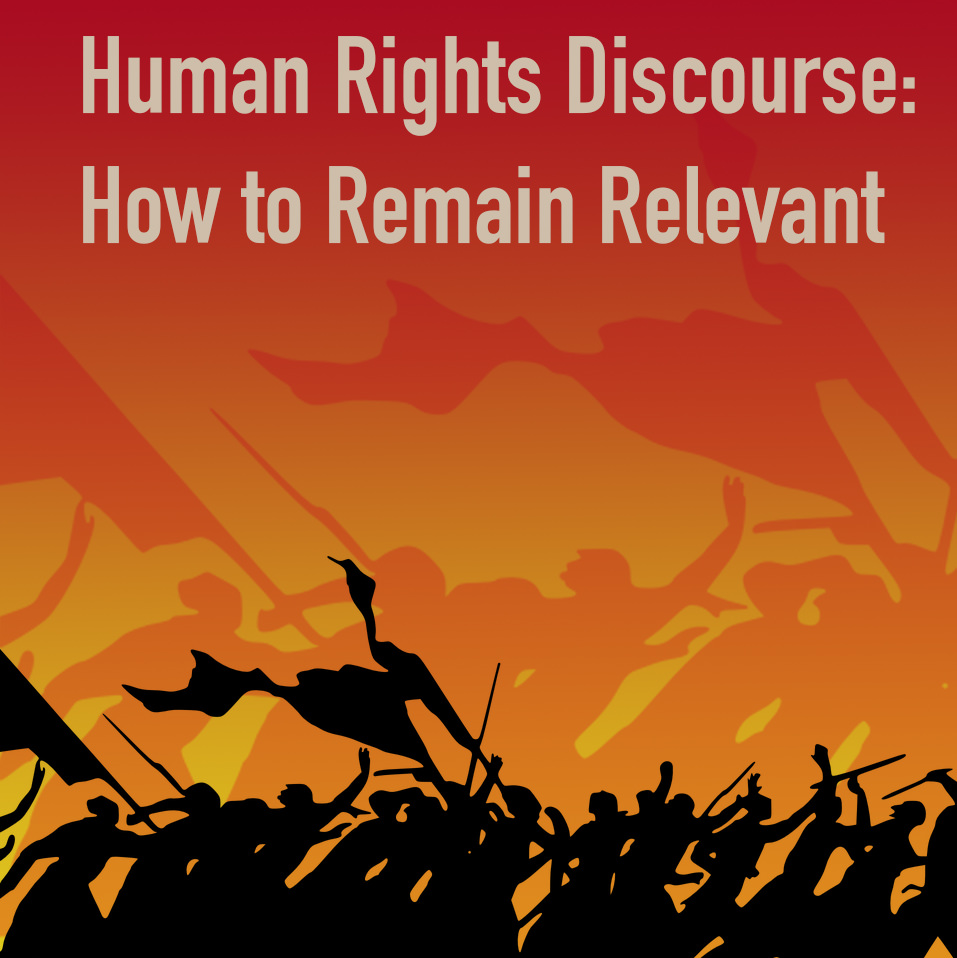 image from Dialogue: Human Rights Discourse: How to Remain Relevant