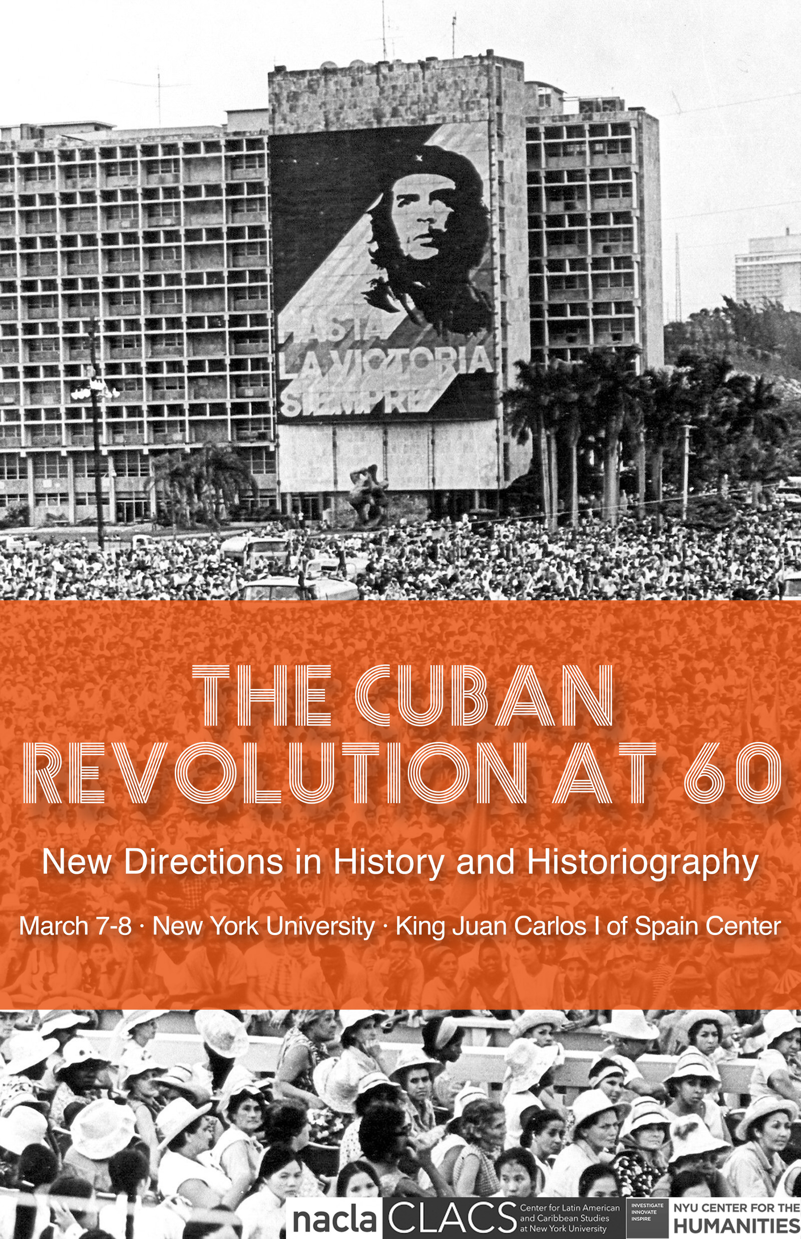 The Cuban Revolution at 60: New Directions in History and Historiography